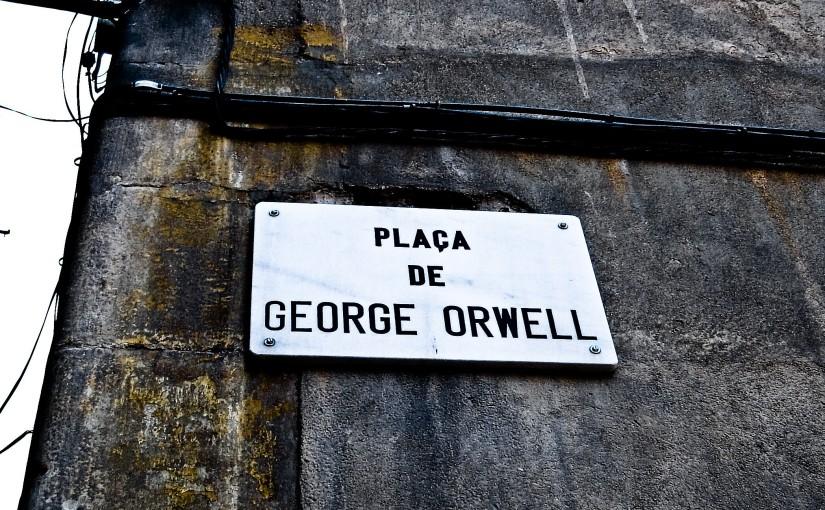George Orwell Prize Shortlist2015